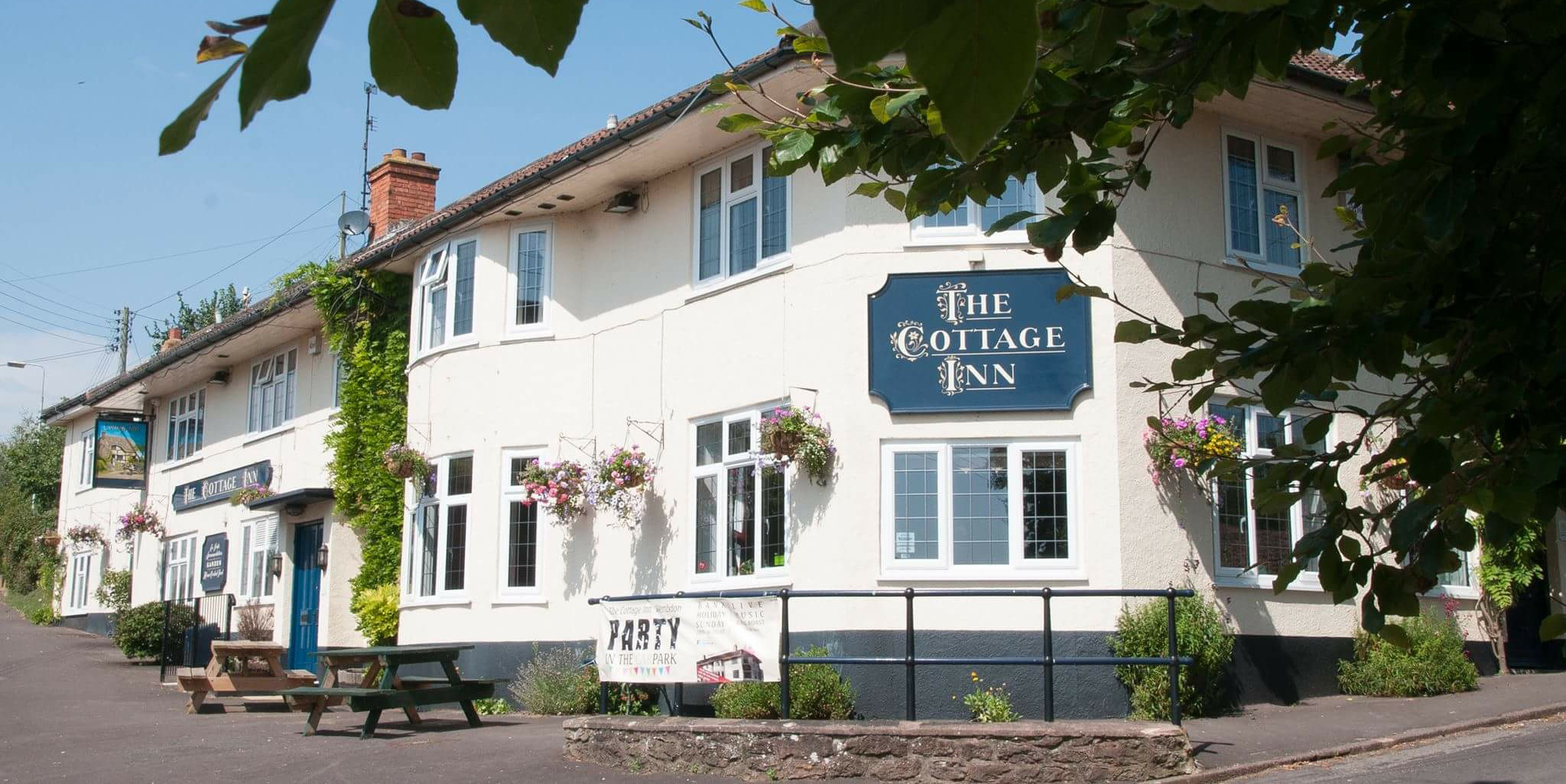 The Cottage Inn Wembdon